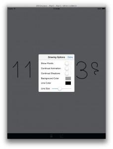 iPadDrawingOptions