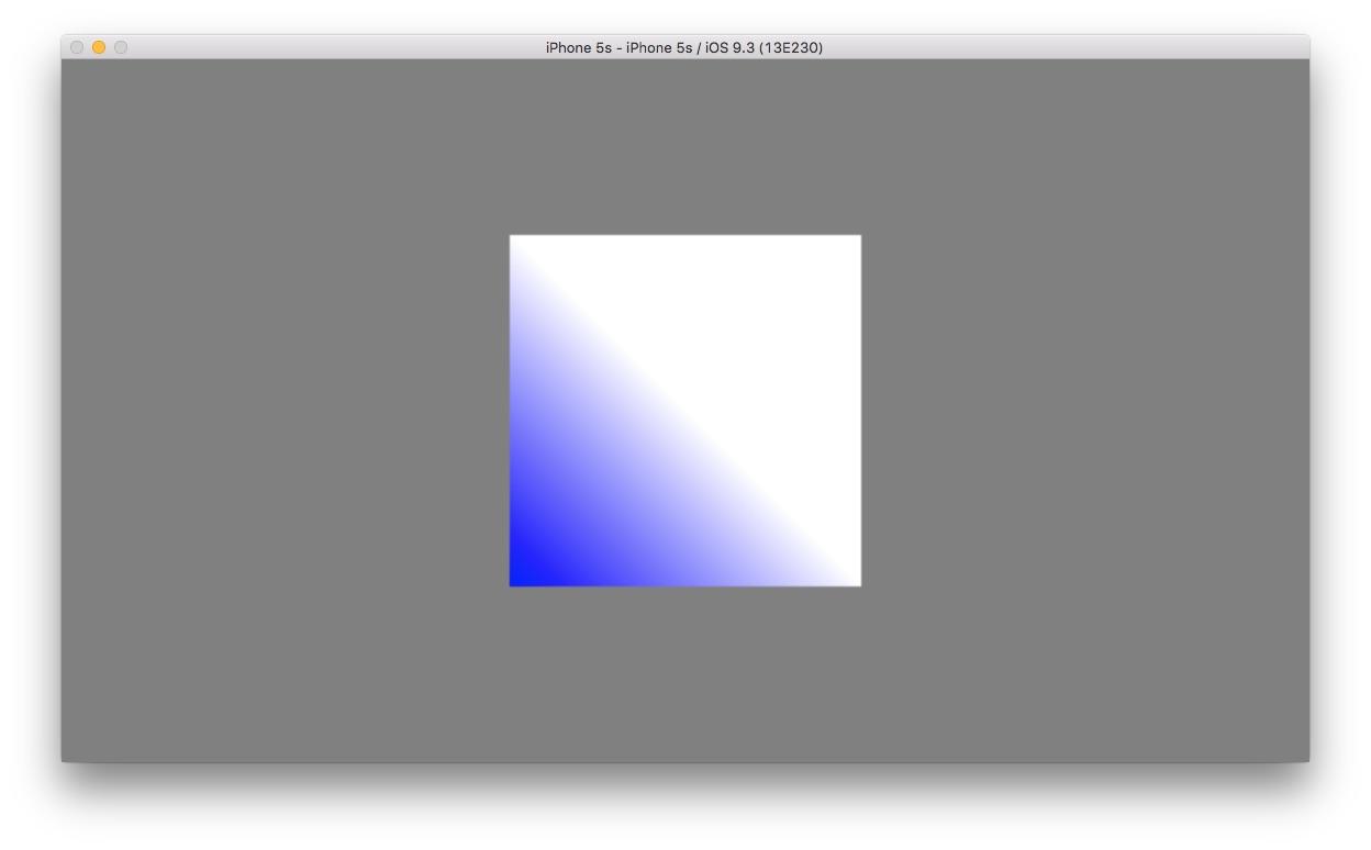 OpenGLOrientationLandscape