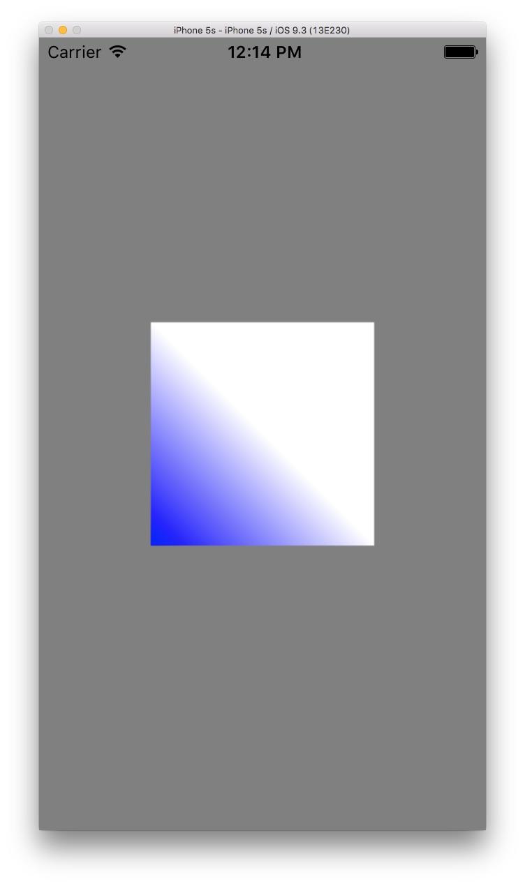OpenGLOrientationPortrait